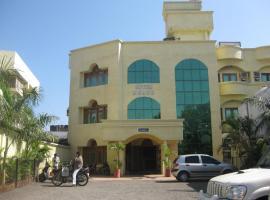 Hotel Anand, Seonī