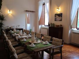 格里多诺住宿加早餐旅馆