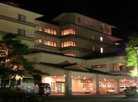 日航森亥姆物语酒店, 日光