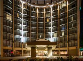盐湖城RL酒店