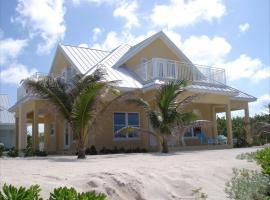 海洋天堂酒店