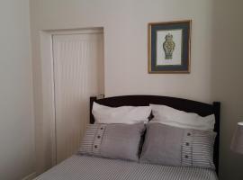 Sommersby Bed & Breakfast