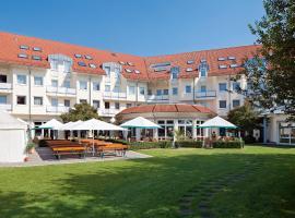 希米纳瑞斯拜德巴洛酒店
