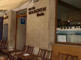 麦迪逊巴伊亚酒店