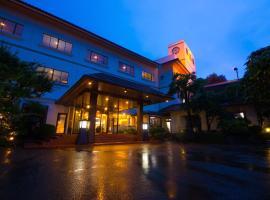 苏瑞诺茹日式旅馆