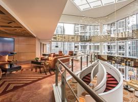 芝加哥康拉德酒店