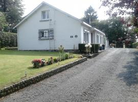 Holiday Home Le Comme Chez Soi, 纳索尼厄
