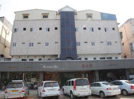Kanchi Residency