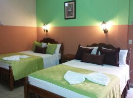 Hotel La Caxa Real