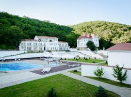 圆湖别墅酒店, Abrau-Dyurso