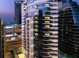 迪拜杜斯特D2肯兹酒店