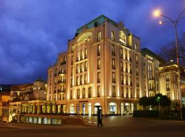 第比利斯大使酒店