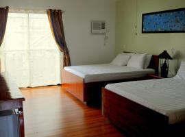 绿洲度假酒店