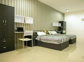 CY民宿公寓