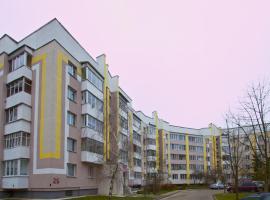 Apartment Vilenskaja
