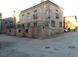Casa Júnez