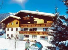 Ferienwohnungen Tirolerhof