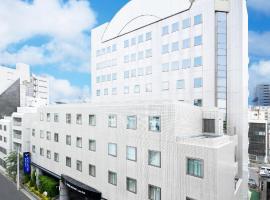 MYSTAYS 上野东酒店