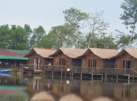 游艇俱乐部(隐蔽谷度假村)