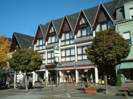 圣皮埃尔酒店