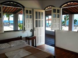 Alma Tropical Resort, Vera Cruz de Itaparica