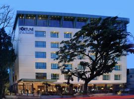 瓦拉巴财富公园酒店 - 海德拉巴ITC酒店集团
