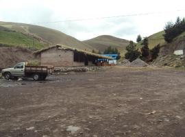 Conservación Ecológica Yampinkia