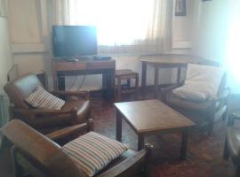 印加桥探险之旅公寓, Los Penitentes