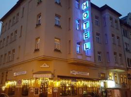 莱比锡阿尔特科奈维兹酒店