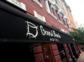 格兰德巴朗酒店