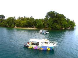 马当度假村