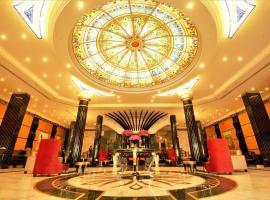 红城堡酒店