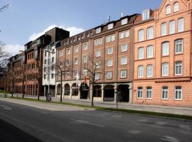 柏林霍夫酒店