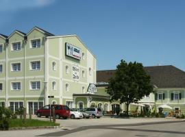 兰德格斯托弗维特菲尔德酒店