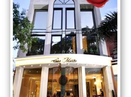 圣马丁广场酒店, Villa Elisa