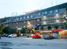 瓦尔卡斯酒店