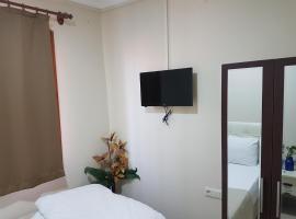 阿戈拉公园酒店