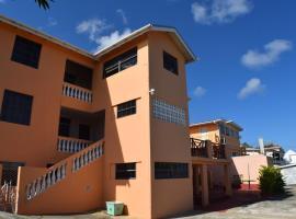 Shonlan Inn and Apartments