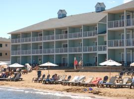 苏格海滩度假村酒店