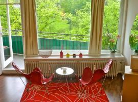 杜塞尔多夫可可尼公寓