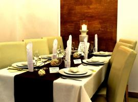 Imperium - Hotel Restauracja