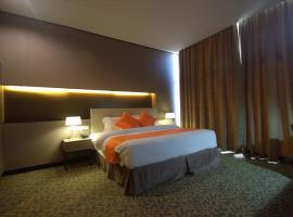阿洛拉大酒店