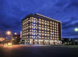 台东凯旋星光酒店