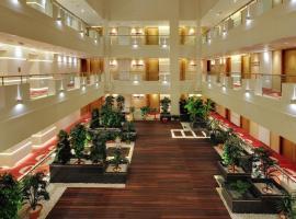 普拉迪努姆酒店
