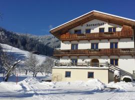 Apartment Zillertal