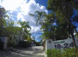 水晶花园度假村和餐厅