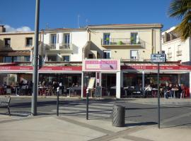 Hotel-Restaurant Du Port, 梅兹