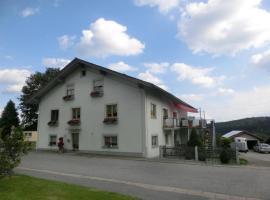 Ferienhaus Gustl