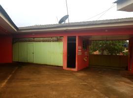 Intimus Motel