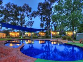 大澳洲假日公园酒店